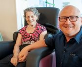 HEALTH: New care home training launched by son of resident
