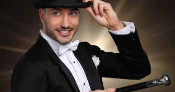 An image of Giovanni Pernice