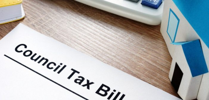 Council Tax harmonisation