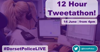 LOCAL NEWS: Police Tweetathon hopes to emphasise demand