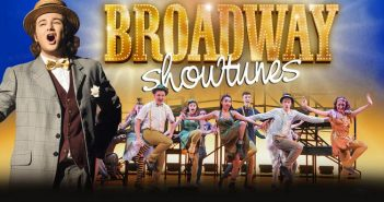 Broadway Showtunes Bournemouth Pavilion BH Living