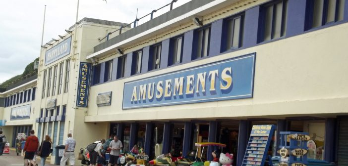 LOCAL NEWS: Could Bournemouth Happyland amusements be redeveloped?