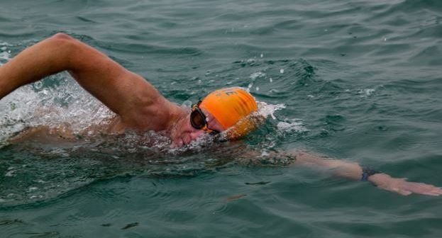 LOCAL NEWS: Salisbury swimmer to cross channel for Julia's House