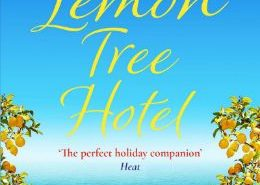 Rosanna Ley The lemon tree hotel