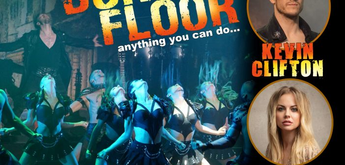 WHAT'S ON: Burn the Floor