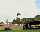WHAT'S ON: Dorset Show bringing the danger and the daring