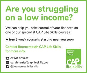 CAP Life Skills Bournemouth