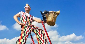 WHAT'S ON: The circus is coming to Poole!