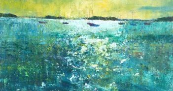 Stephen Bishop Painting
