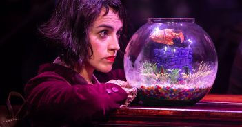 production image of Amelie