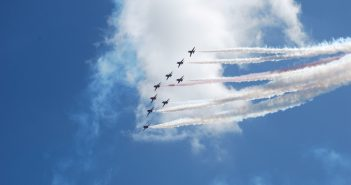 BUSINESS: Are the Bournemouth Air Festival's days now numbered?