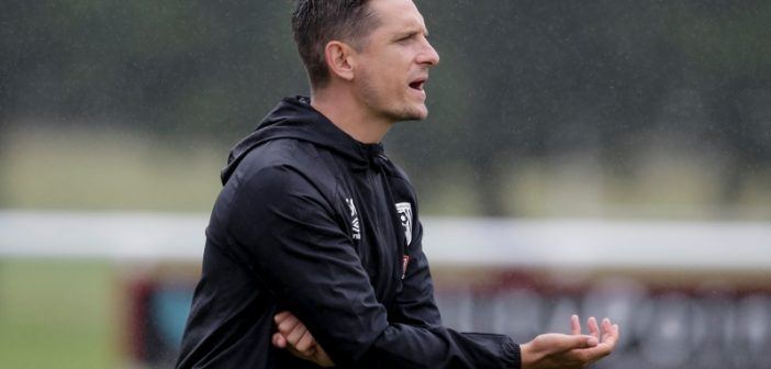 SPORT: Local hotel continues backing for The Cherries U-21's