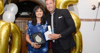 poole hospital awards evening