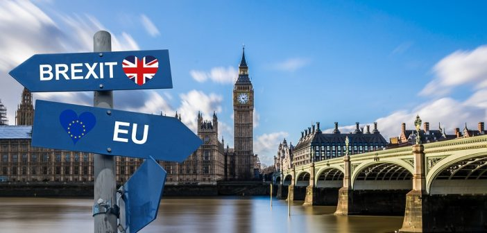 LOCAL NEWS: Are you ready for Brexit?
