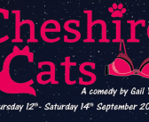 WHAT'S ON: Poole and Parkstone Players presents Cheshire Cats