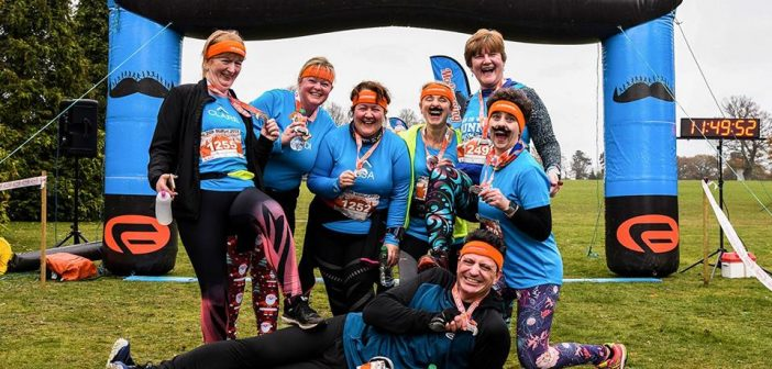 LEISURE: Ready, set, MO! MoRunning is coming to Poole