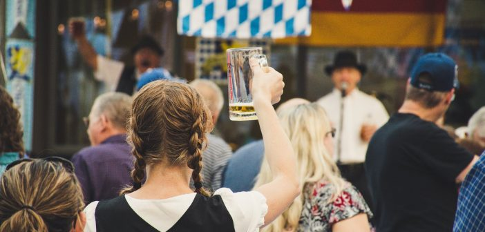 LEISURE: Oktoberfest is coming to Poole
