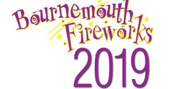 bournemouth fireworks display