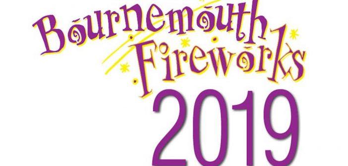 bournemouth fireworks display