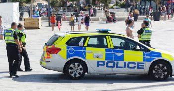 Dorset Police appeal