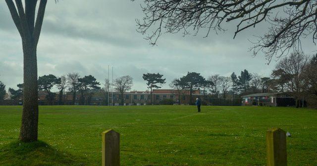 christchurch recreational ground