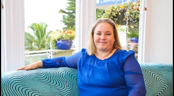 Rosie Radwell, Marsham Court