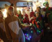 WHAT'S ON: The Christchurch Christmas Festival returns for another year