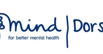 image of dorset mind logo