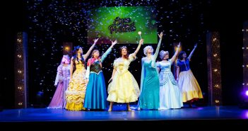 LEISURE: Once Upon A Princess returns to Dorset for Christmas special