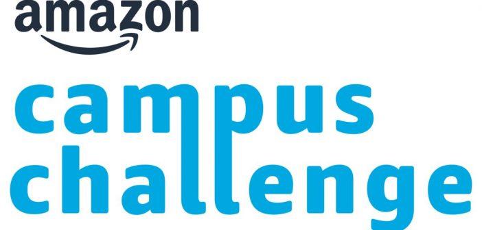 Amazon Campus Challenge logo