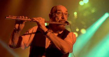 Ian Anderson for Jethro Tull