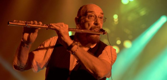 WHAT'S ON: Prepare for music legends Jethro Tull to rock Poole in 2020