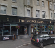 George Tapps, Bournemouth