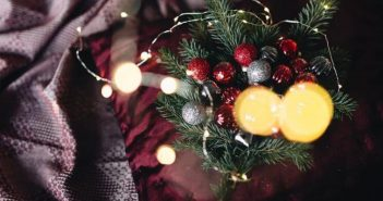 LEISURE: Christmas: Is traditional back on trend?