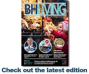 View the latest edition of BH Living