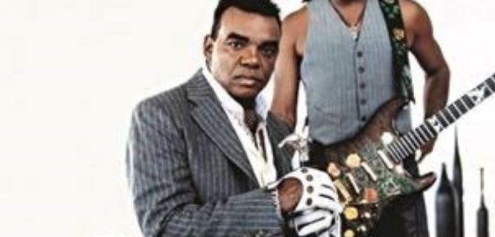 WHAT'S ON: The Isley Brothers Are Heading To Bournemouth