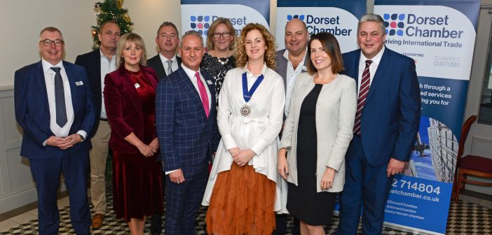 image of Dorset Chamber board