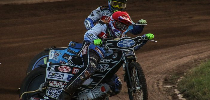 SPORT: Poole Pirates speedway offer support to Australia bushfire disaster