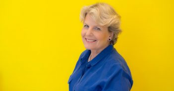 Sandi Toksvig UK Trevor Tour.