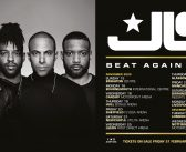 WHAT'S ON: JLS Beat Again- and they are returning to Bournemouth
