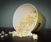 LEISURE: Free Popcorn for Military Spouses at Cineworld