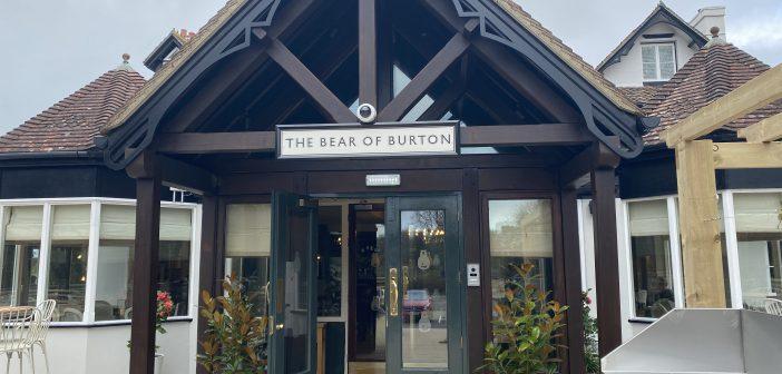 LEISURE: New Burton 'Goldilocks' gastro pub re-opens today