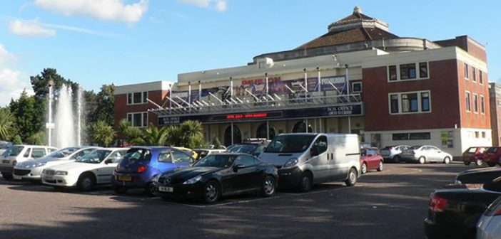 LOCAL NEWS: Entertainment Venues Close for Isolation Period