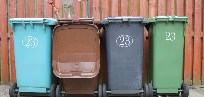 LOCAL NEWS: Changes to waste and recycling services