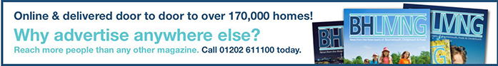 BH Living delivered to 154,000 homes across Bournemouth and Poole