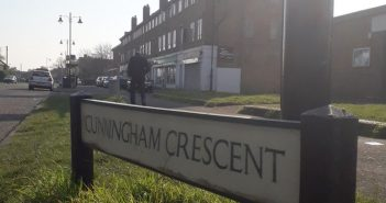 LOCAL NEWS: Police searching for man who threatened store staff with knife