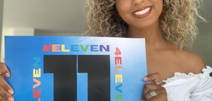LOCAL NEWS: #Eleven4Eleven – take on eleven deeds to help the bereaved