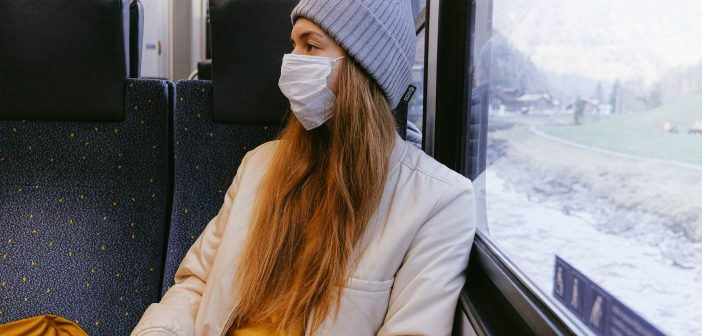 TRAVEL: No public transport without face coverings from 15 June 2020