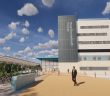 Bournemouth Hospital plans approved