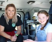 LOCAL NEWS: Celebrating 20 years of Dorset & Somerset Air Ambulance's 'Flying Heroes'